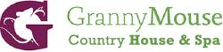 Granny Mouse Logo