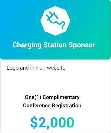 Charging Station Sponsor