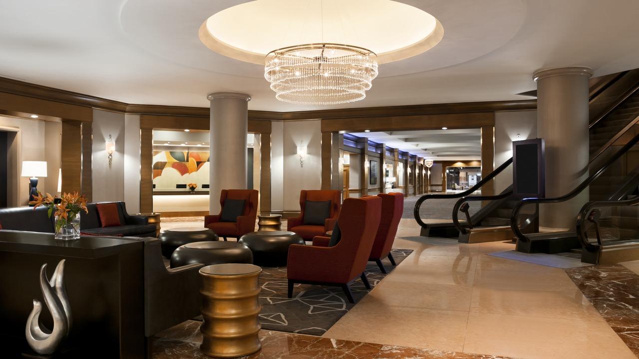 Lobby Seating 906789