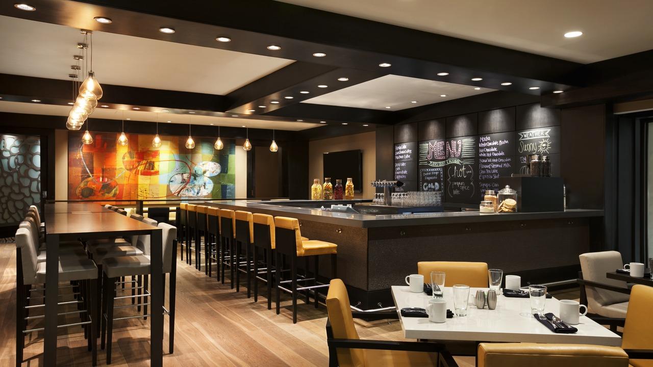 Merks Espresso Bar 906881