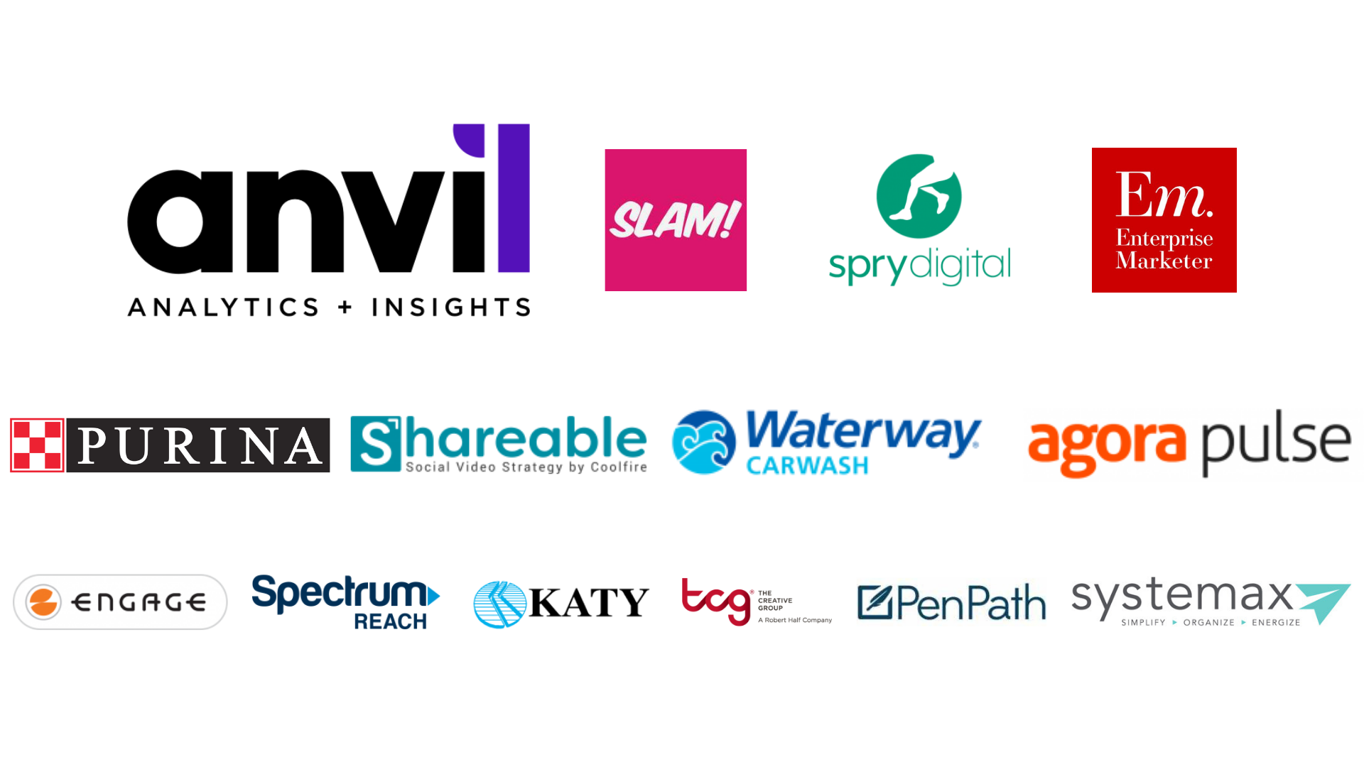 2019 midwest digital marketing conference sponsors