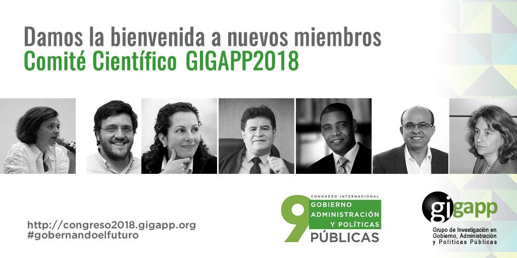 banner ComitecientificoGIGAPP2018 Twitter