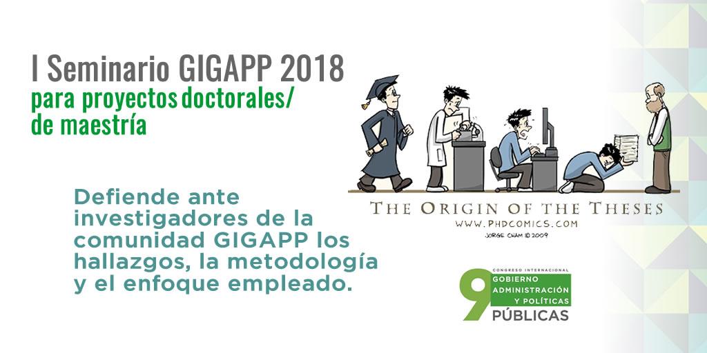 banner SeminarioGIGAPP2018 Twitter