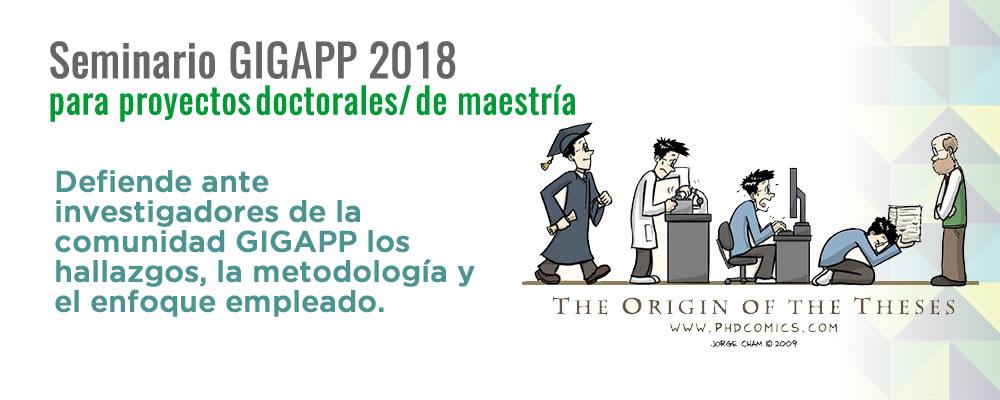 banner SeminarioGIGAPP2018