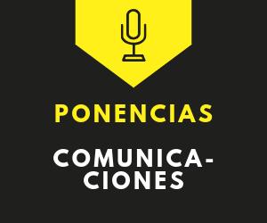 ponencias comunicaciones