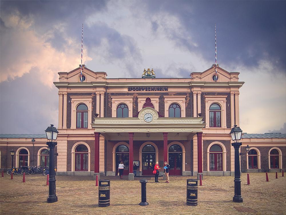 Railway Museum 2019 05 rf