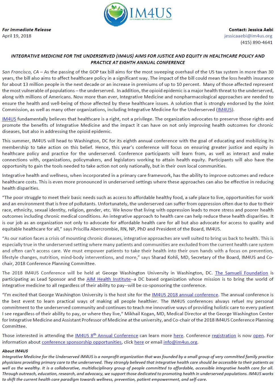 IM4US Press Release 4.19.18 short version vfinal
