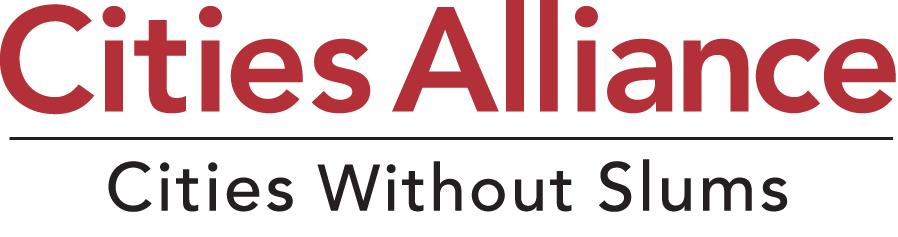 Cities Alliance Logo