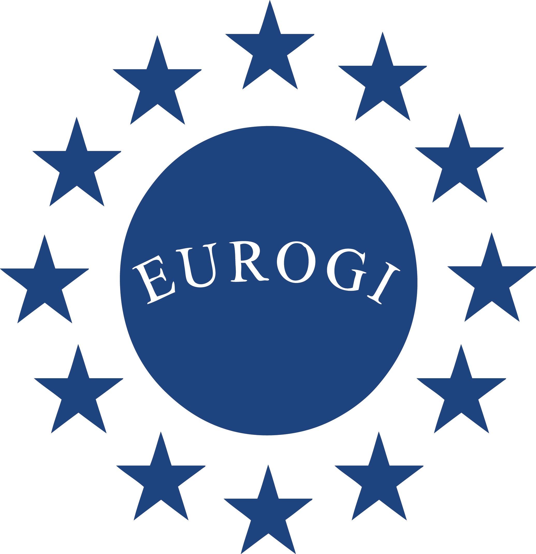 EUROGI Logo CMYK