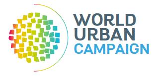 logo worl urban campaign