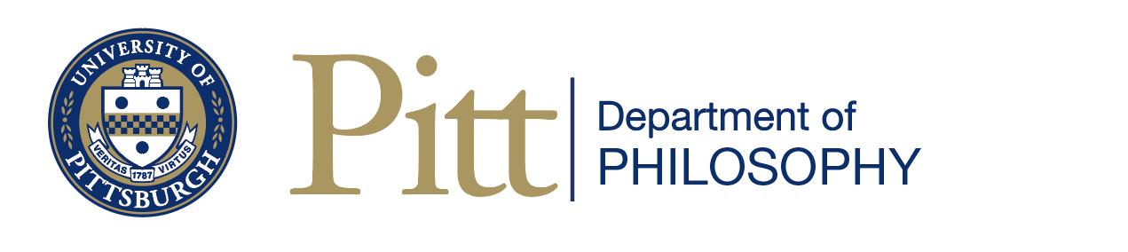 Pitt Philosophy