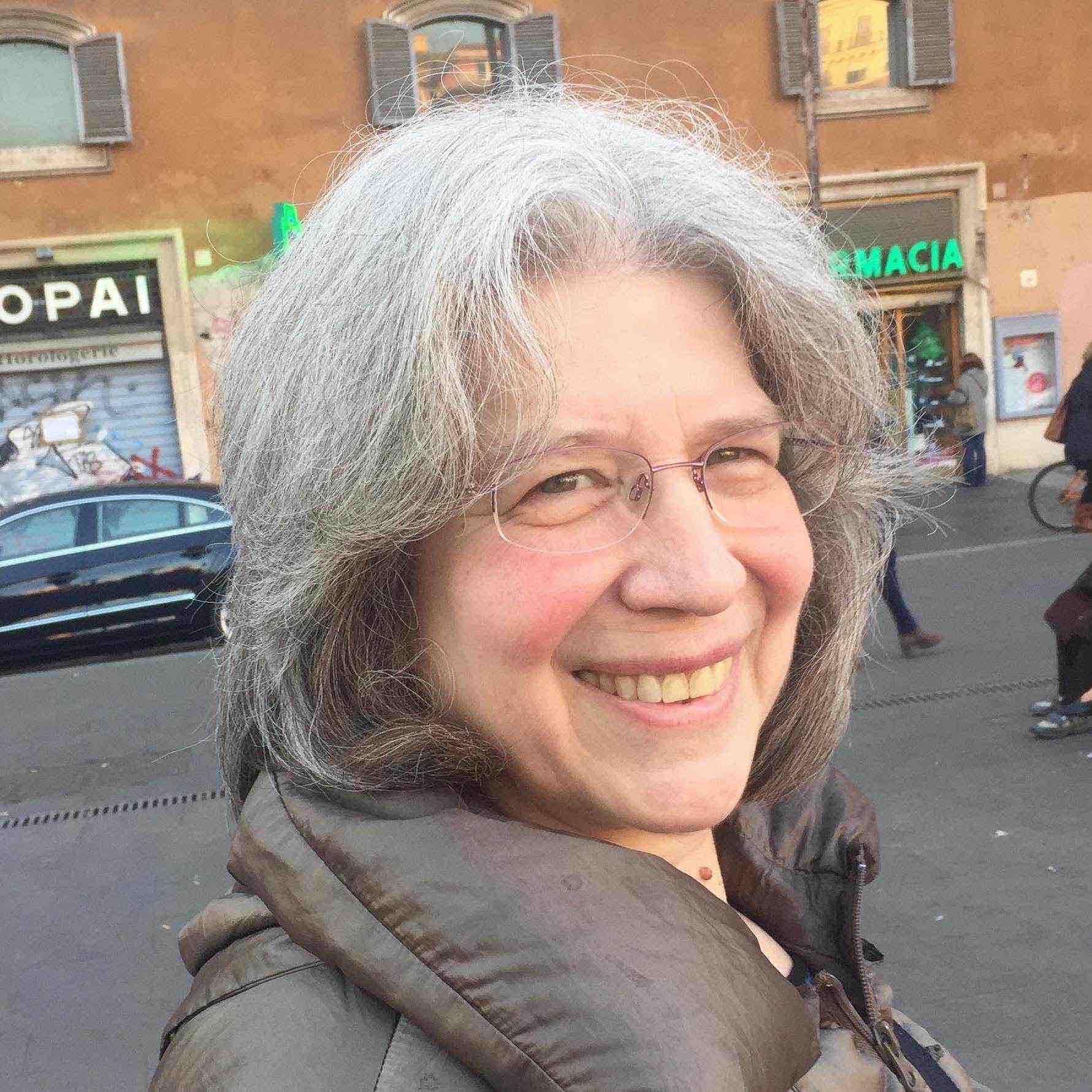 Sandra D. Mitchell
