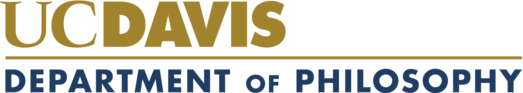 UCDavis Rectangular logo