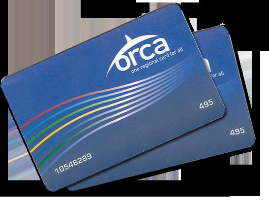 orca cards