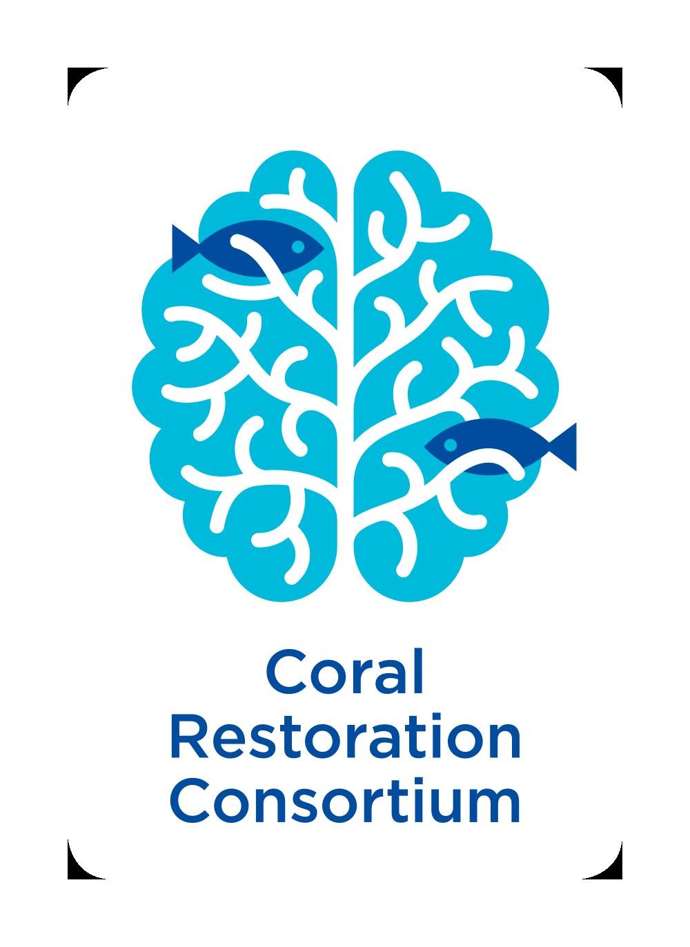 CRC logo white