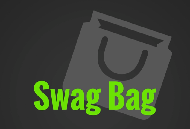 digital swag bag